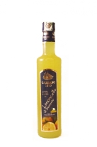 Bitters and Digestives - CASSANO 1875 LIMONCELLO DI SORRENTO IGP - 500ml