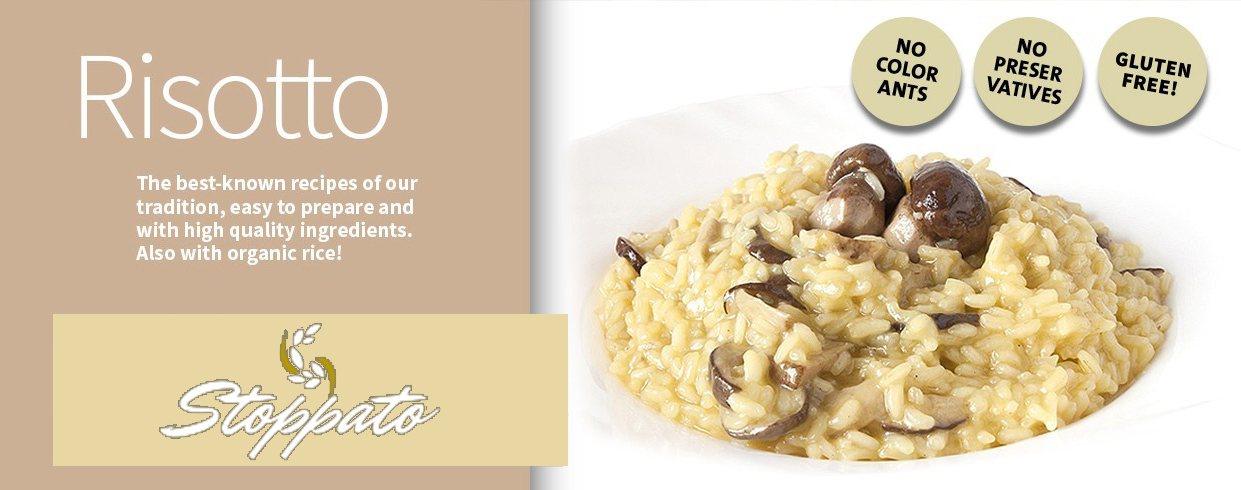 RISOTTO STOPPATO ENG